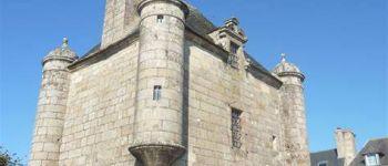 Visite de guerlesquin et du cairn de Barnenez Concarneau (29900)