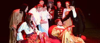 Le mariage de nicolas gogol Plélan le petit