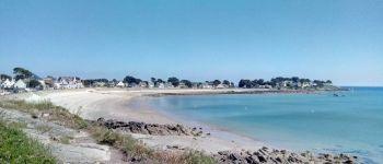 Balade de carnac vers les plages Carnac