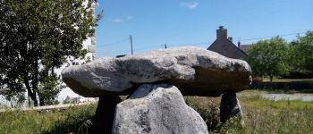 Balade à carnac, de villages en mégalithes Carnac