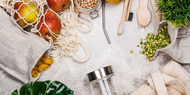 Atelier eco essentiel dans la cuisine - recettes et astuces durables