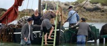 Rallye guidé \mais qui a volé le bateau du cousin de lannig?\ Plouguerneau