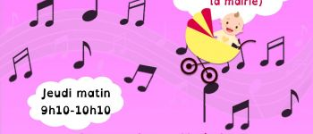 Eveil musical pour les tout-petits  Pancé