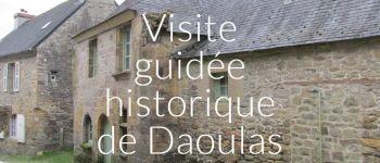 Visite guidée historique de Daoulas Daoulas