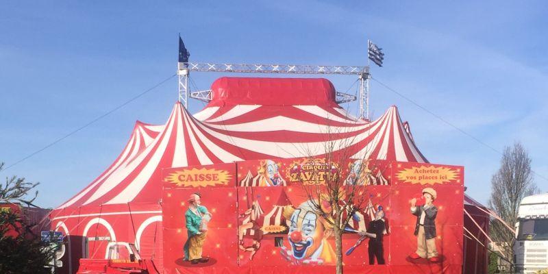 Cirque Edmond Zavatta