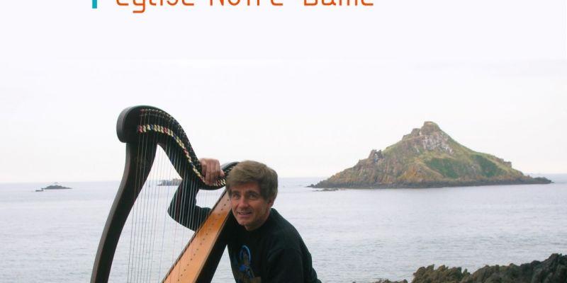 Yvon Le Quellec (Harpe et chant)