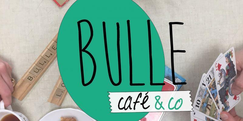 Association Bulle café : atelier soin le lundi 22 juillet à 11h