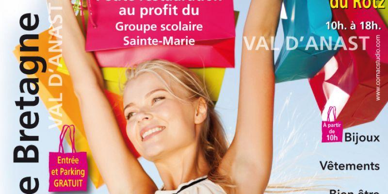 3e edition dimanche shopping