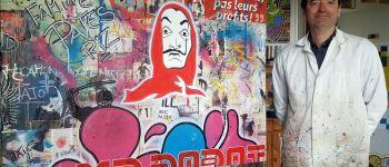 Café Renc\Art avec Emmanuel Pajot Ploumagoar
