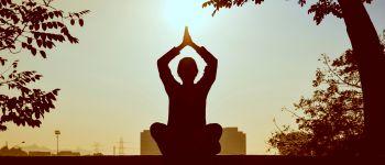Hatha Yoga St Brandan