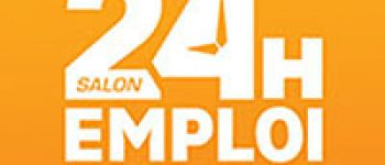 24 heures pour l'emploi et la formation – lorient 2020 Lorient