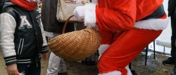 Marché de Noël Saint-Méloir-Des-Bois