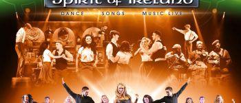 Irish Celtic - Spirit of Ireland Morlaix