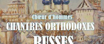 Concert de Noël - Chants de la Sainte Russie Roscoff