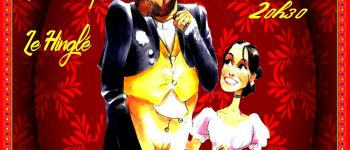 Le Mariage Le hinglé