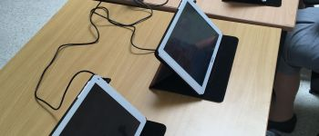 Atelier découverte : seniors connectés et mobiles ! Brest