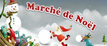 Marché de Noël st connan