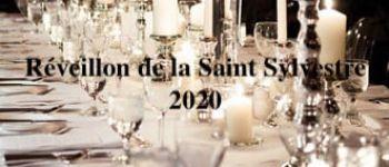 Reveillon de la saint sylvestre 2020 Val D\Anast Maure de Bretagne