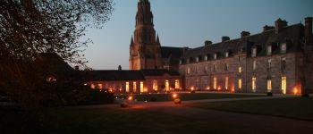 Les nocturnes d\été au château de quintin Quintin