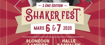 Shaker Fest 2020 Plonéour lanvern