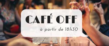EAFB 22 - Café Off SAINT-BRIEUC ST-BRIEUC