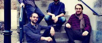 Astro Jazz en concert Rennes