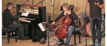 Concert serge bellego trio chante léo ferré Pleuven