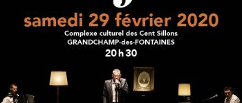 BREL EMOTIONS Grandchamp-des-Fontaines