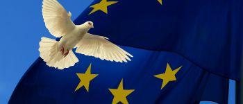 Être Européen aujourd\hui Saint Jacut de la Mer