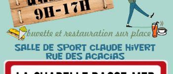 Vide grenier USCBM Basket LA CHAPELLE BASSE MER - DIVATTE SUR LOIRE