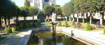 Visite de guerlesquin et du cairn de barnenez Quimper (29000)