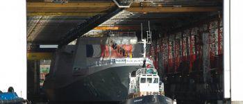 Les lundis de la mer : Les emplois maritimes dans le pays de Lorient et en Bretagne Lorient