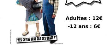 Spectacle comique Jean Piépié  Rieux