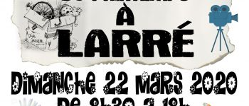 Vide-grenier du printemps Larré