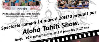 Moea ORITIKI 2020 festival  Ploudalmezeau