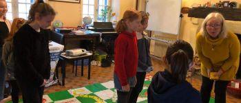 Stages d\anglais pendant les vacances scolaires (plusieurs groupes selon les âges - 4h sur 2 jours de suite) Corseul