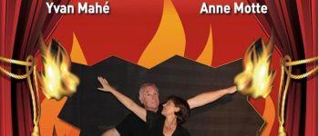 Week-end théâtre avec la Compagnie d\Yvias Saint-Alban