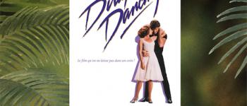 L\ecran pop : dirty dancing en cinéma-karaoké Saint-herblain
