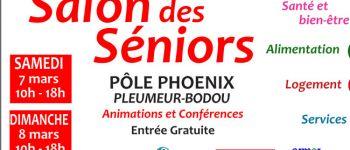 Salon des seniors Pleumeur bodou