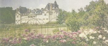 Festival Mauves en Noir, Escape Game botanique et policier dans les jardins du Château de La Droitière Mauves-sur-Loire