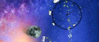 De lune et d'ombre, spectacle vocal des Frappés du sol Vannes