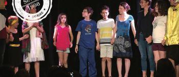 Stage de théâtre pour les 10-15ans Nantes