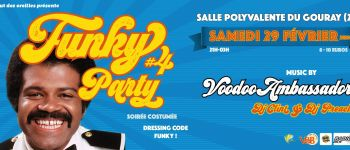 Funky Party #4 Le Gouray