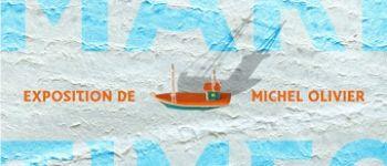 Sortie découverte : exposition \ impressions maritimes\  Pont-lAbbé