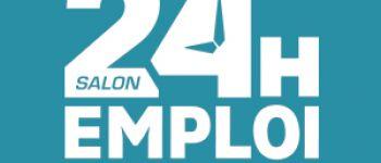 24 Heures pour l'Emploi et la Formation – Rennes 2020 Rennes