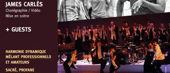 GOSPEL RIVER #03  Emmanuel PI DJOB & James CARLES SAINT COULOMB