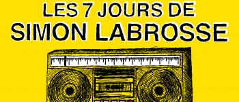 Les 7 jours de Simon Labrosse Ploemel