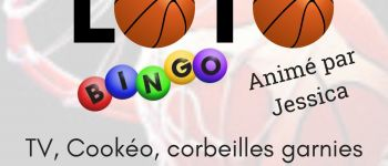 Loto bingo animé par jessica petit train Landivisiau