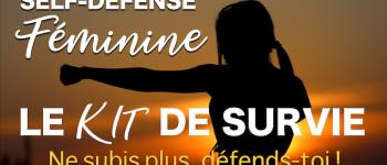 Stage de self-défense féminine - le kit de survie Guégon