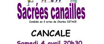 Sacrées canailles Cancale